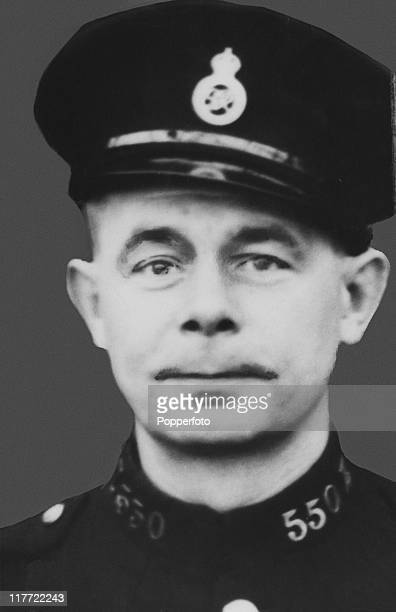 PC Sidney Miles who was shot and killed by Christopher Craig in 1952 Craig was too young for the death penalty but his accomplice Derek Bentley was...