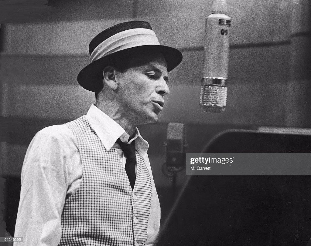 Crooner Records : News Photo