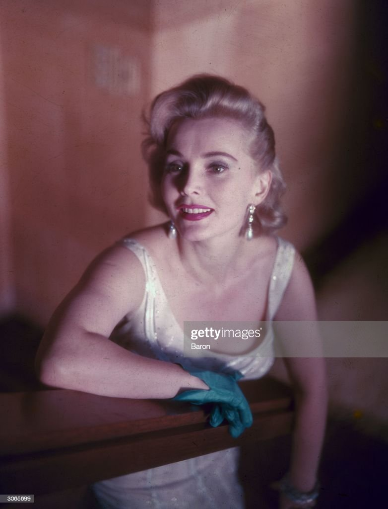 Hollywood film actress Zsa Zsa Gabor. Zsa Zsa is probably most famous for her marriages, her jewellery and her lifestyle and she has always courted publicity of any kind.