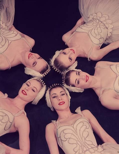 Corp De Ballet