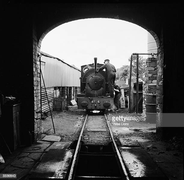58 Talyllyn Railway Pictures, Photos & Images - Getty Images