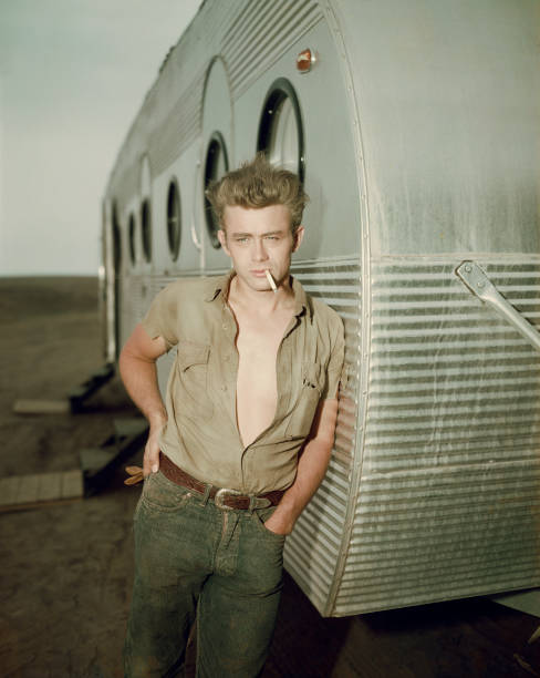 IN: 8th February 1931 - James Dean Is Born
