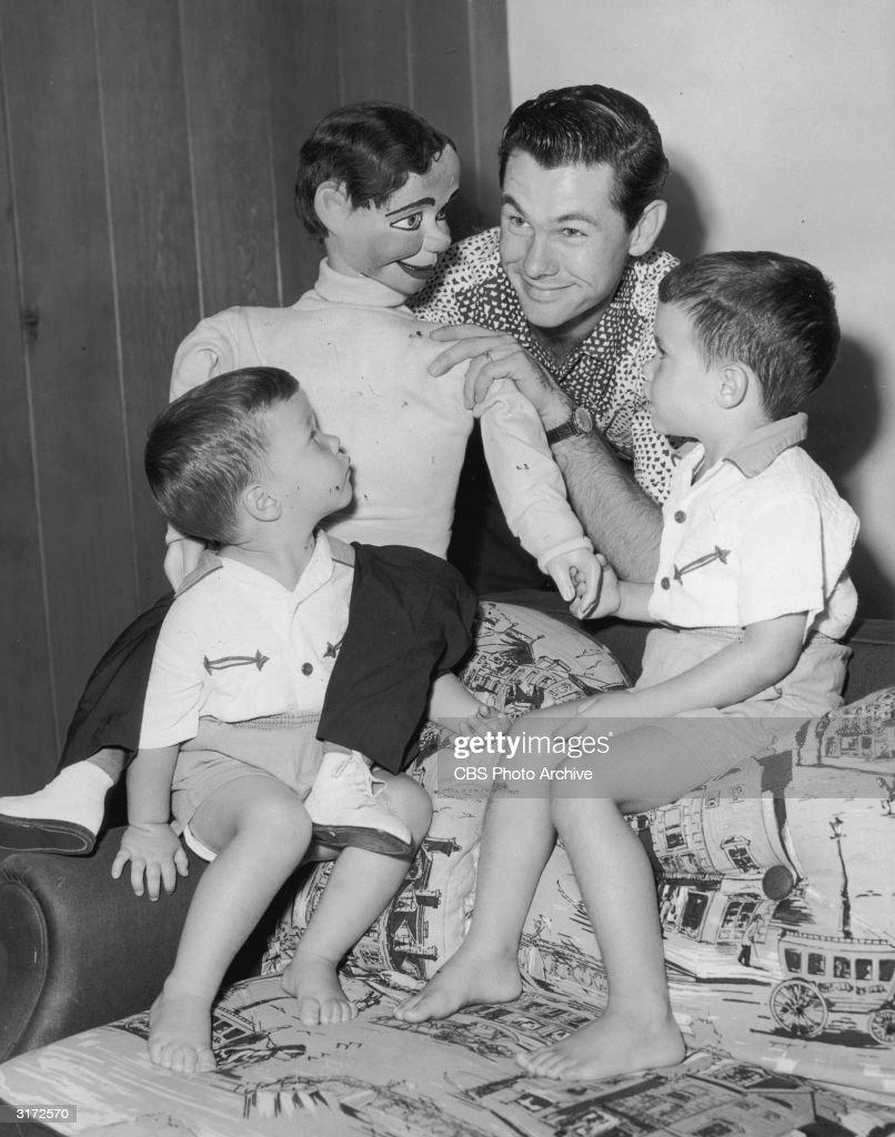 Johnny's Kids : News Photo