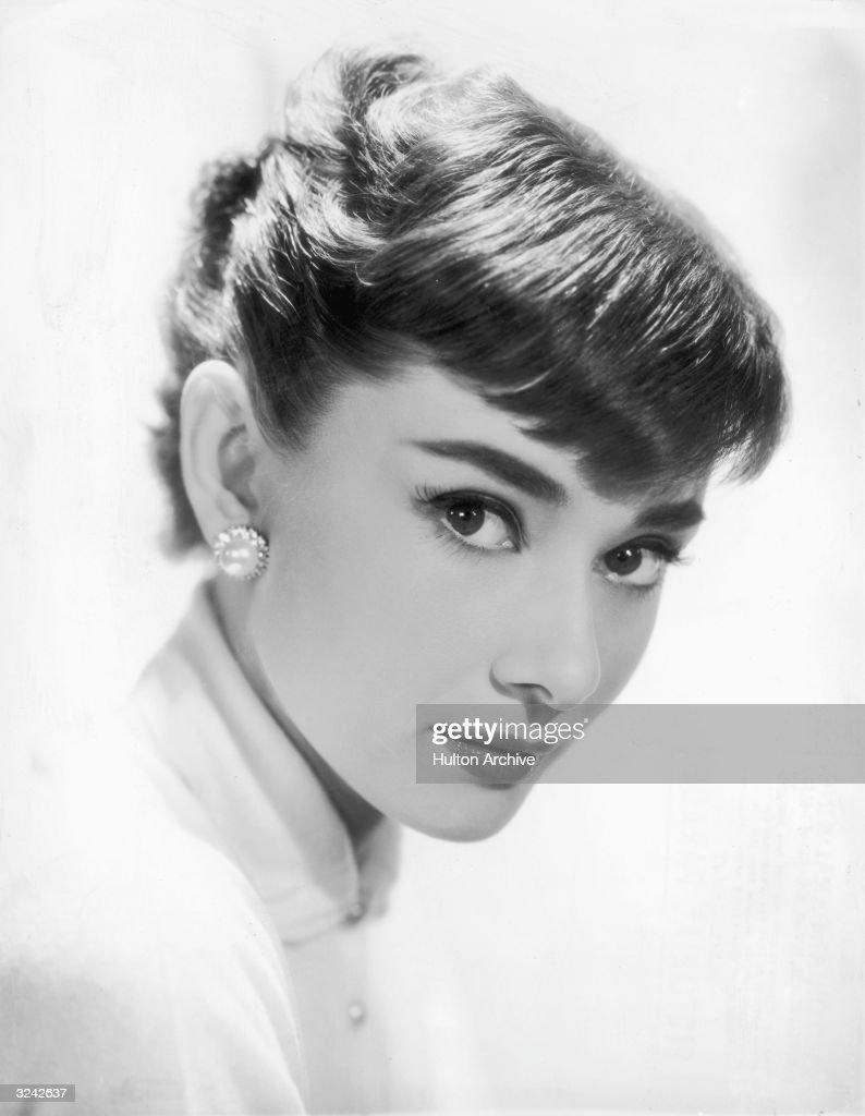 Audrey Hepburn : News Photo
