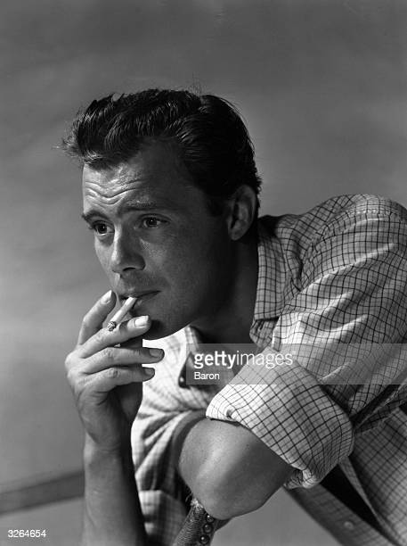 Dirk Bogarde the English actor originally named Derek van den Bogaerde He appeared in comedy and adventure films before acquiring an International...