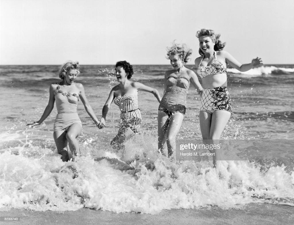 Seaside Frolic : Foto di attualità