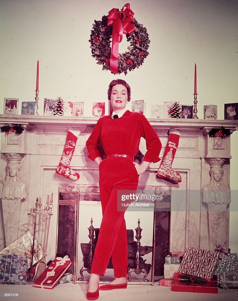 Christmas Jane : News Photo