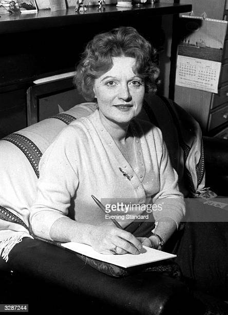 Muriel Sarah Spark British novelist playwright and critic