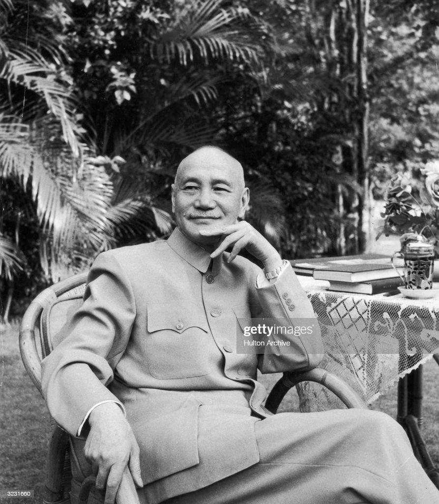 Relaxing Chiang : News Photo