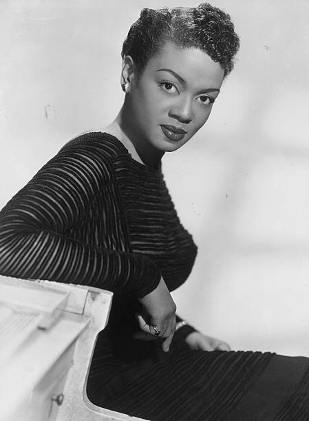 TTO: 11th June 1920 - Hazel Scott Is Born