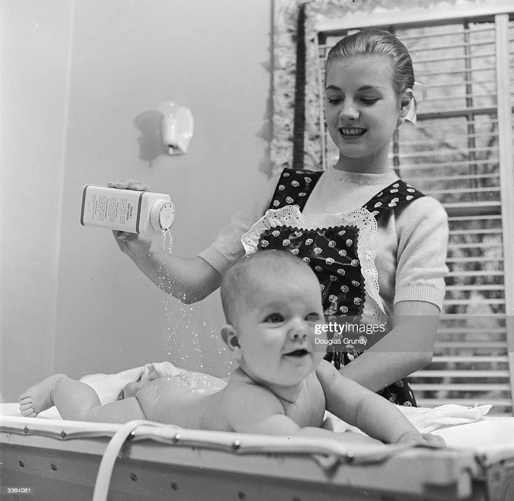 Baby's Bottom : Photo d'actualité