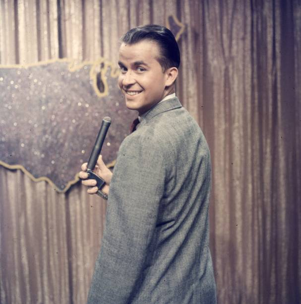 UNS: 30th November 1929 - 90 Years Since Birth Of Dick Clark