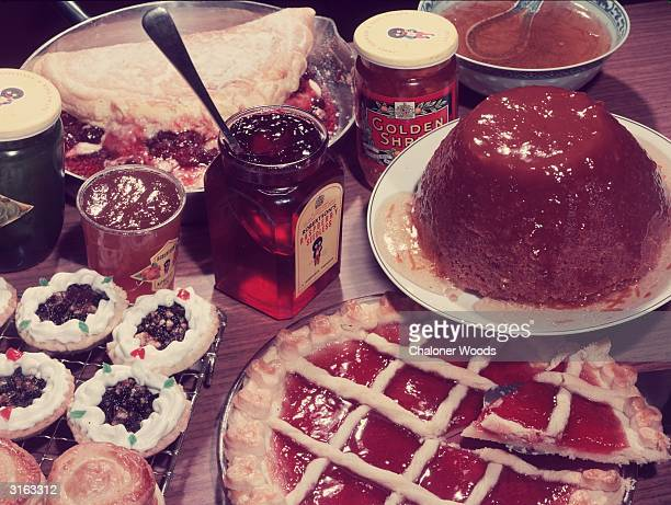 Jam tarts mince pies and sponge pudding for the sweet toothed After criticism in the 60s and 70s the English preserves company Robertson's changed...