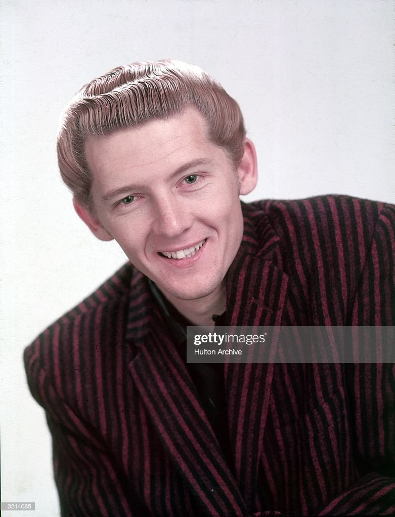 UNS: In Profile: Jerry Lee Lewis