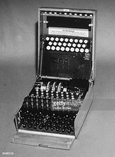 A German cipher machine codenamed Enigma developed by H A Koch in 1919 and used by German intelligence up to World War II The ULTRA code system was...