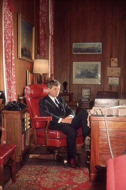 Kennedy In Office