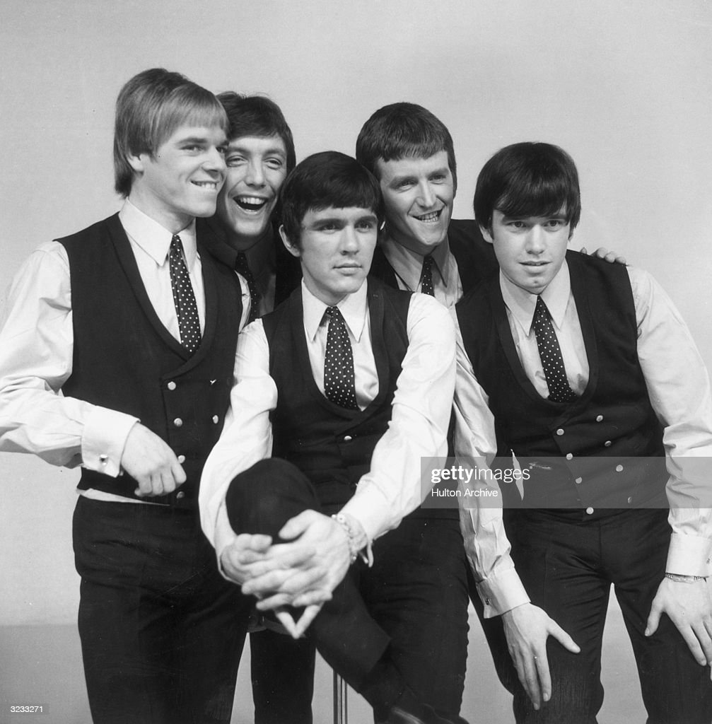 Dave Clark Five : News Photo