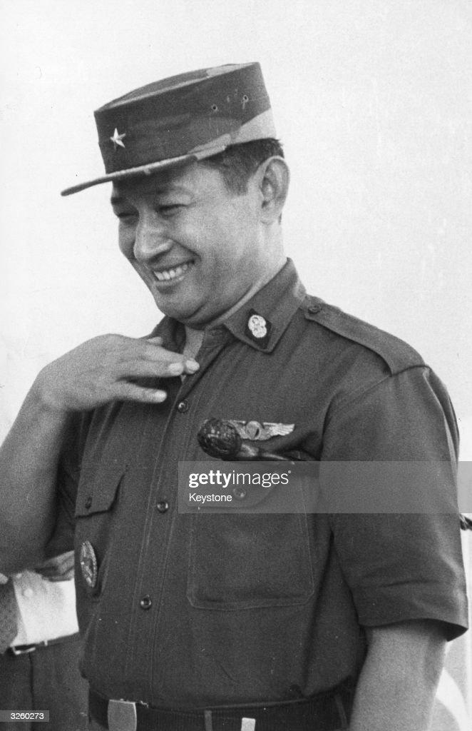 General Suharto : News Photo