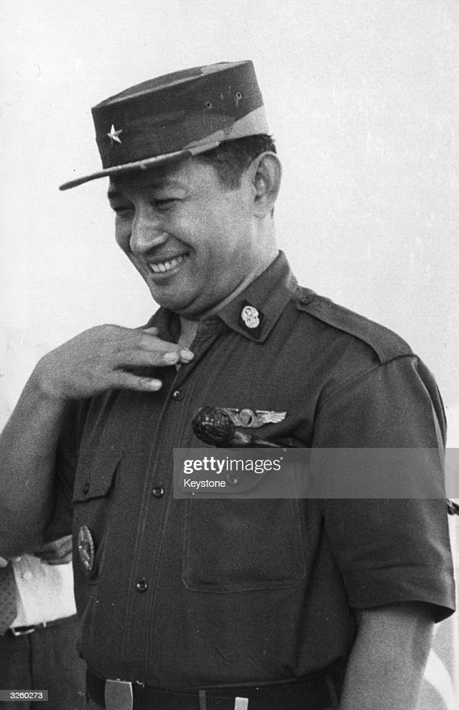 01 Oct  - Indonesian General Suharto stops attempted Communist coup