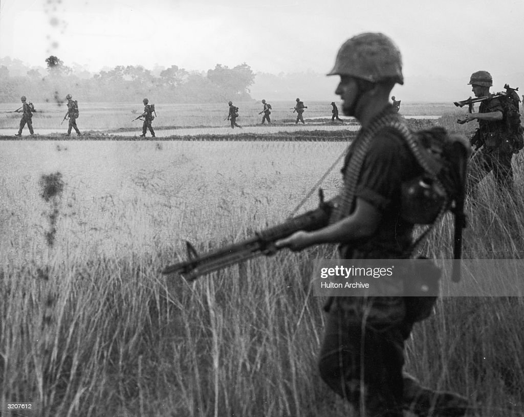 an analysis of the conflict in vietnam by the late 1960s By the late 1960s, however, it took on the instrumentation of rock and roll and made its way to the top of the charts not until 1971 did the 26th amendment grant suffrage to 18-year-olds, empowering those most directly affected by the military draft  particularly young americans, to the vietnam conflict in the 1960s the influence of the.