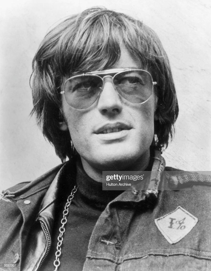 Peter Fonda : News Photo