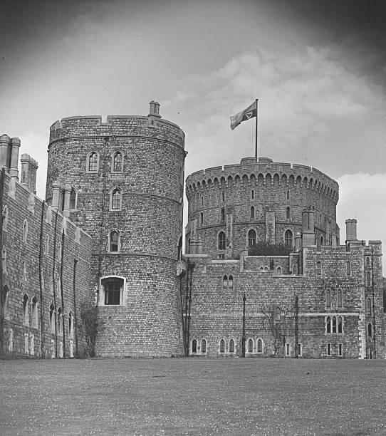Windsor Castle Wall Art