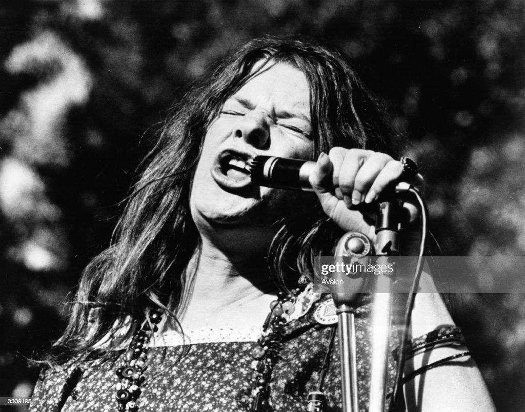 Joplin's Blues : News Photo