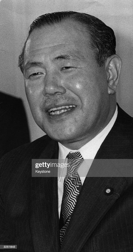 Tanaka Of Japan : ニュース写真