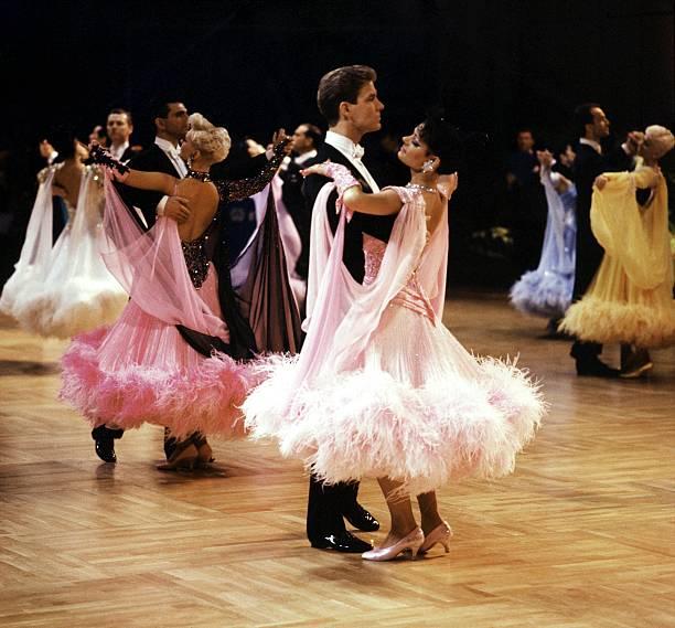 Photo of DANCE and BALLROOM DANCING