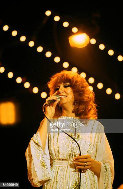 UNSPECIFIED circa 1970 Photo of Dottie WEST