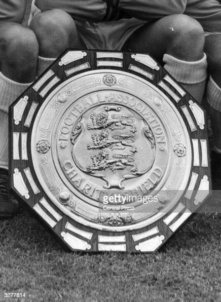 The British Football Association Charity Shield, Traditionally played for by the reigning League Champions and the reigning FA Cup winners in the...