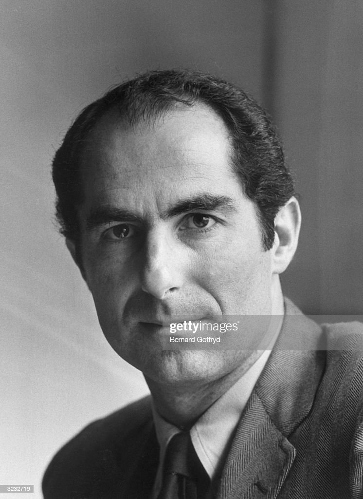 March 19th - 1933. Philip Roth, author, born on this day
