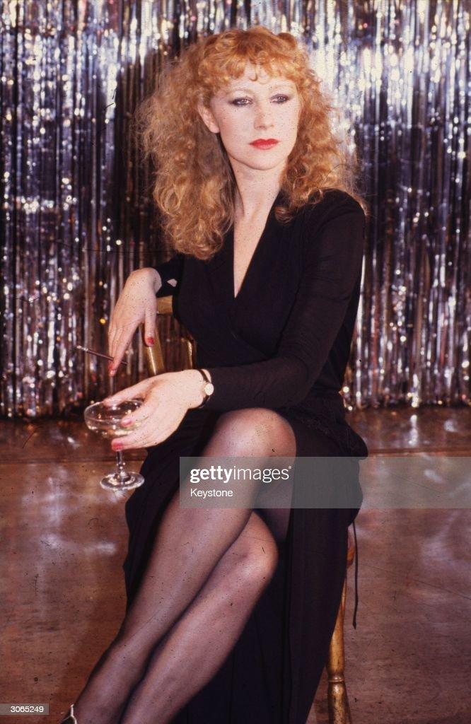 Helen Mirren : News Photo