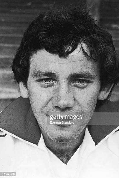 Peter Reid of Bolton Wanderers FC