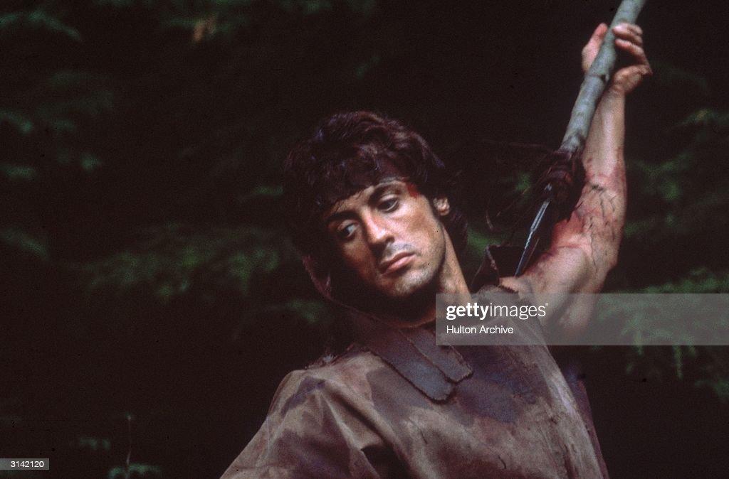 Sylvester Stallone : Foto di attualità