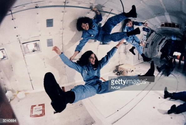 space shuttle challenger backup teacher - photo #21