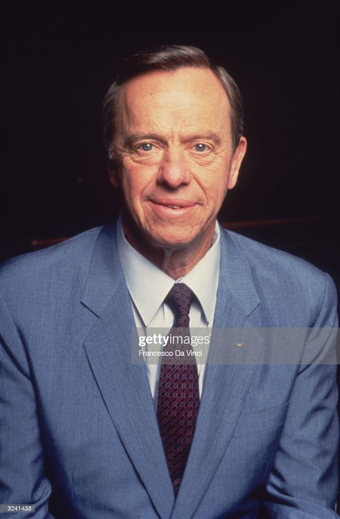Alan B. Shepard Jr.