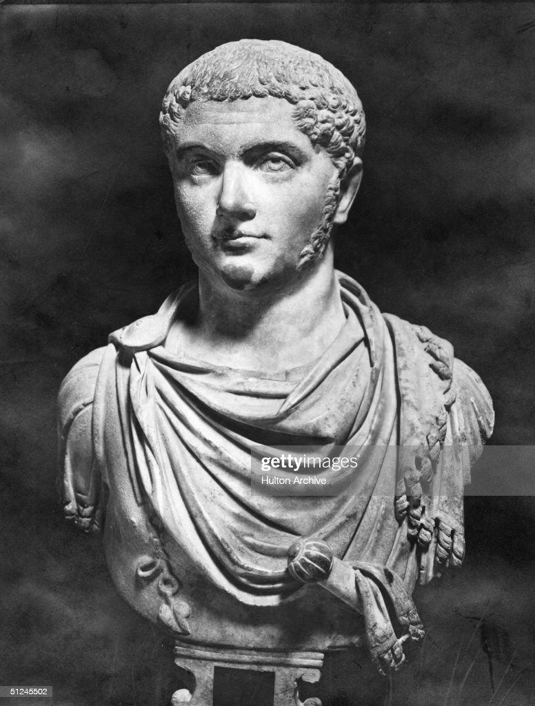 Heliogabalus : News Photo