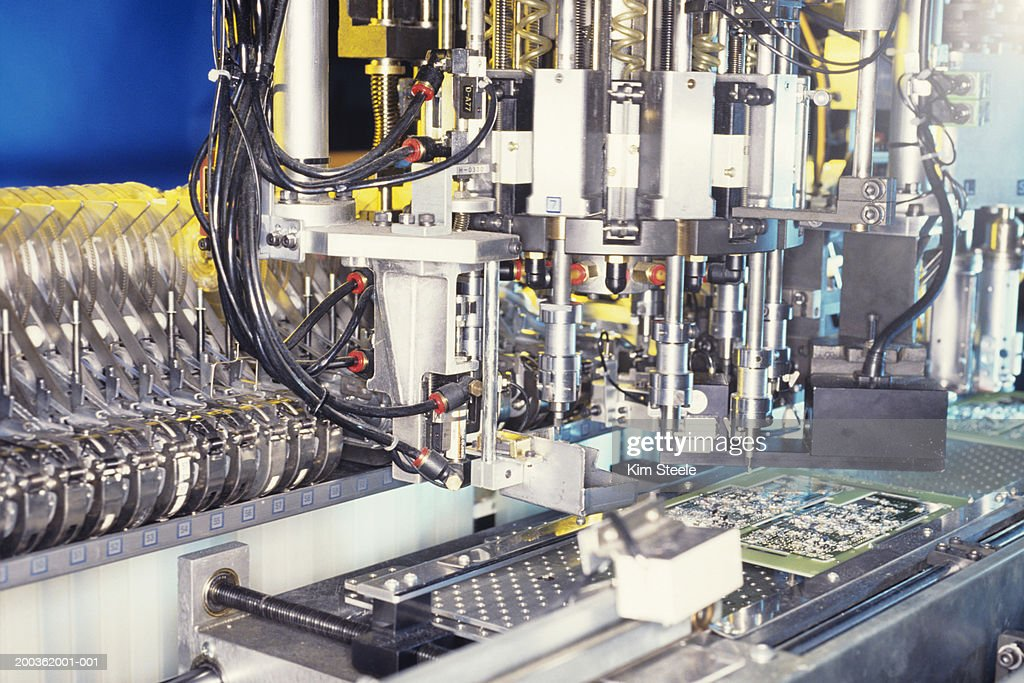 circuit board manufacturing stock photo getty imagescircuit board manufacturing stock photo