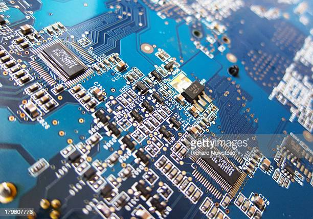 circuit board - electrical equipment stock pictures, royalty-free photos & images
