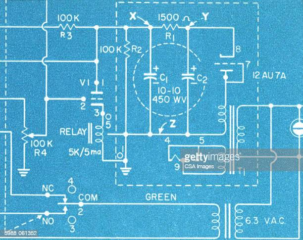 circuit diagram - image stock pictures, royalty-free photos & images
