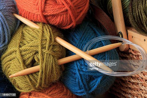 Circular Knitting Needles