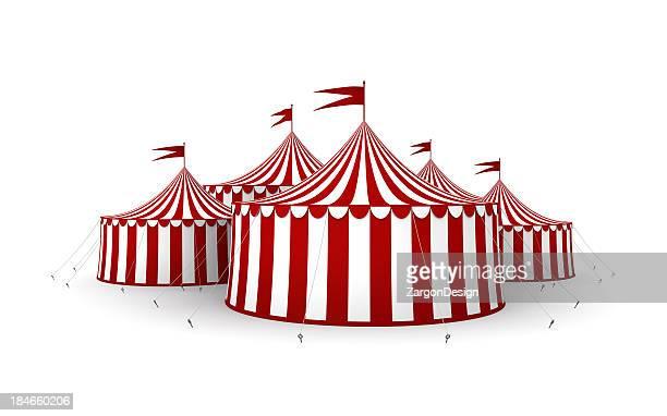 Circus Zelte