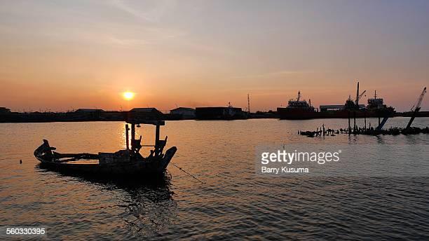 cirebon west java indonesia. - barry crane stock-fotos und bilder