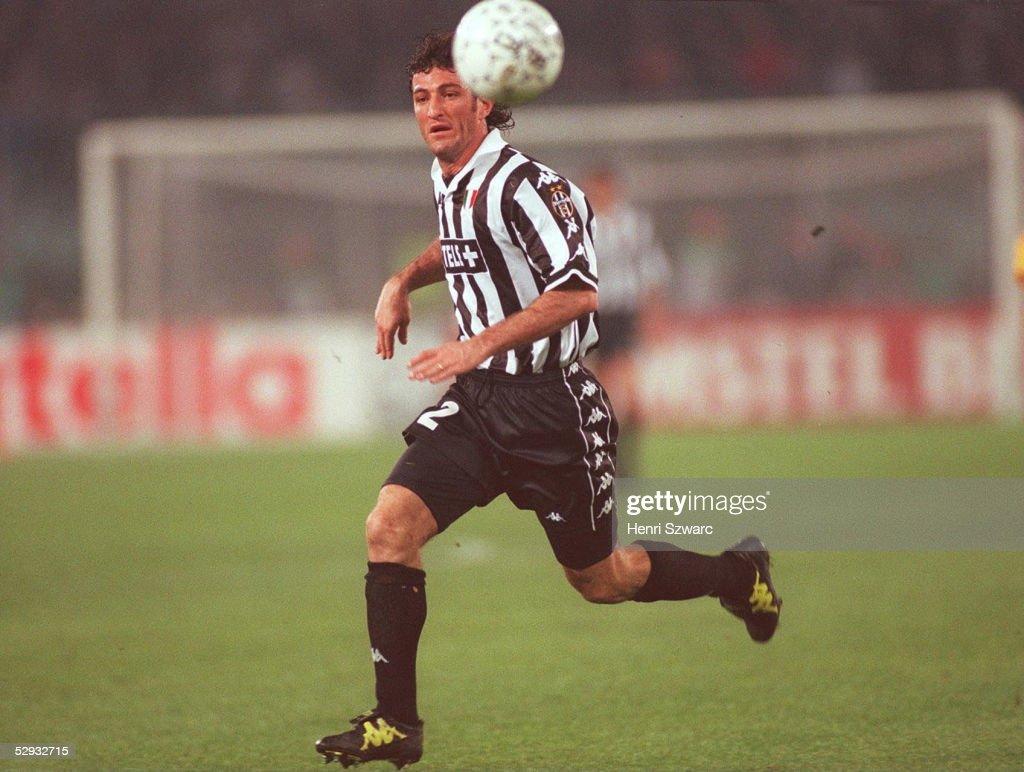 CHAMPIONS LEAGUE 98/99 : News Photo