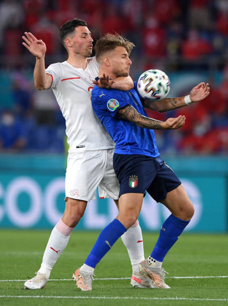 UNS: Best Of UEFA Euro 2020