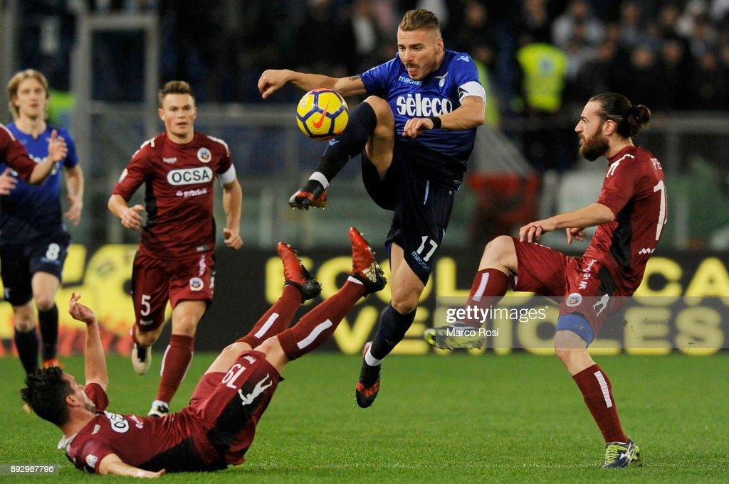 SS Lazio v Cittadella - TIM Cup
