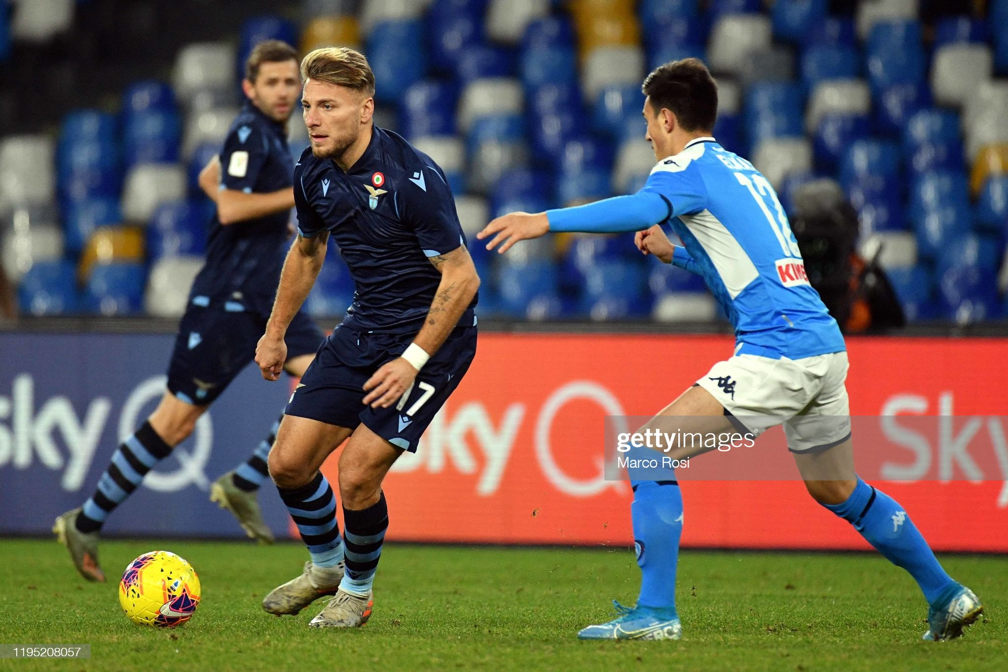 Napoli vs Lazio Preview, prediction and odds