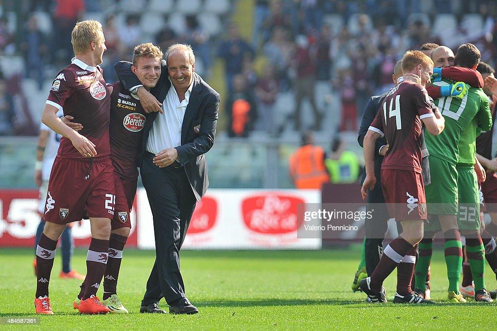 Torino FC v Genoa CFC - Serie A : News Photo