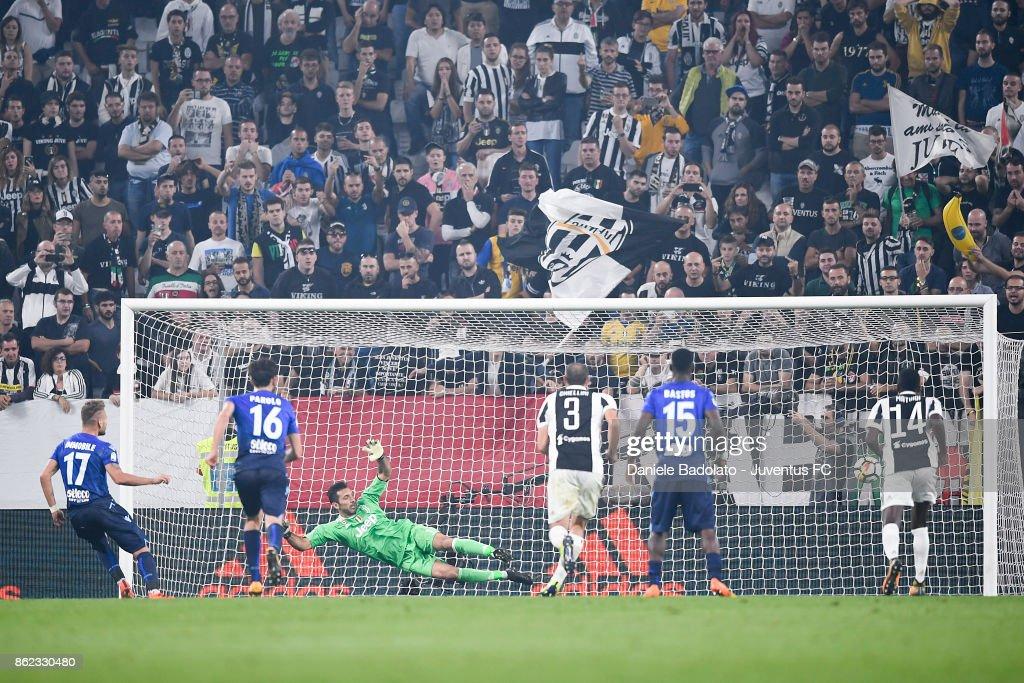Juventus v SS Lazio - Serie A : News Photo